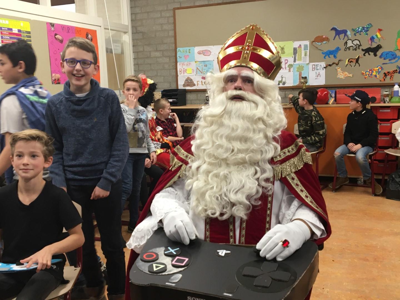 Sinterklaas groep 7b-8 (62)